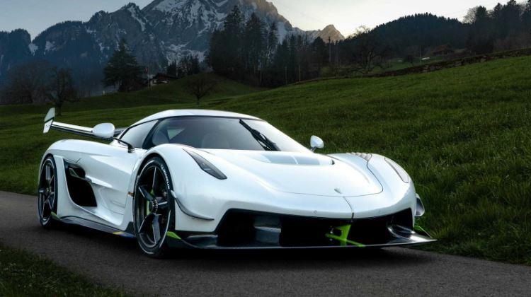 Image via Koenigsegg