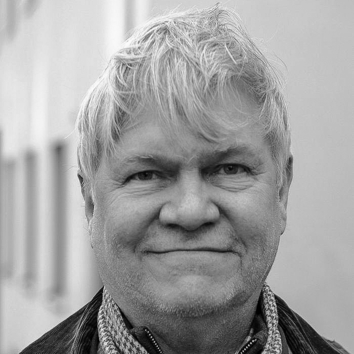 Markku Partinen - FINLAND