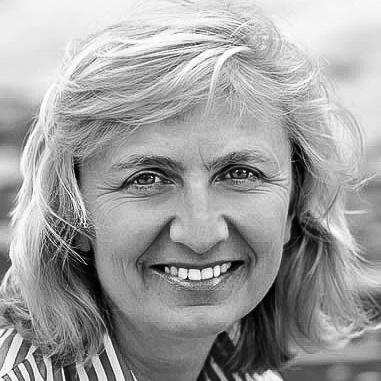 Claudia Trenkwalder - GERMANY