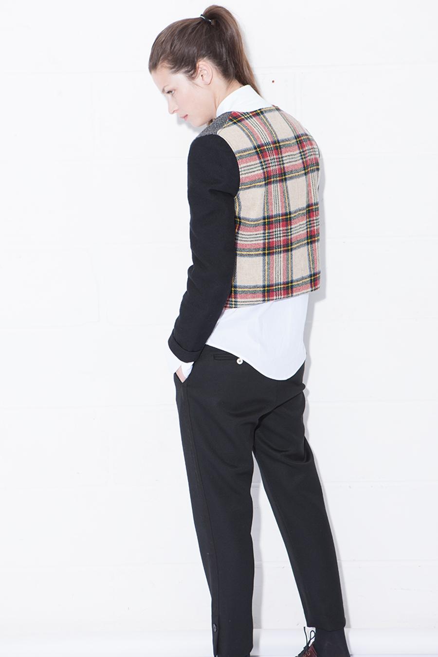 tartan w:c jacket, dress trousers 3.jpg