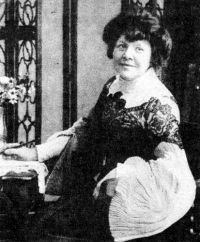 Ilse Frapan