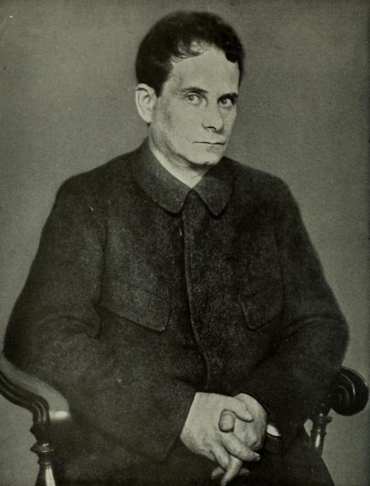 Maximilian Harden
