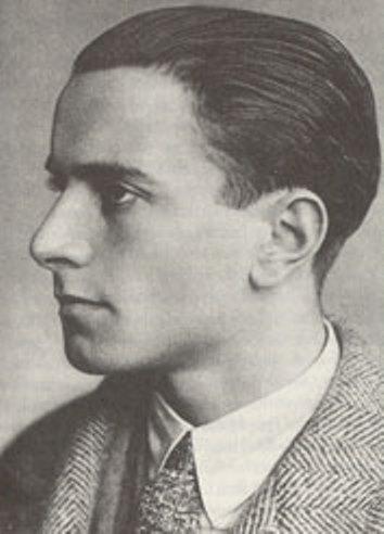 Paul Lasker-Schüler