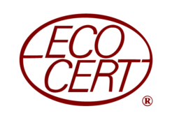 OUR PERFUMES ARE CERTIFIED ECOCERT BY EU STANDARDS.