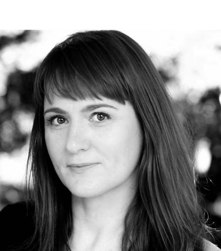 Sarah Rickman
