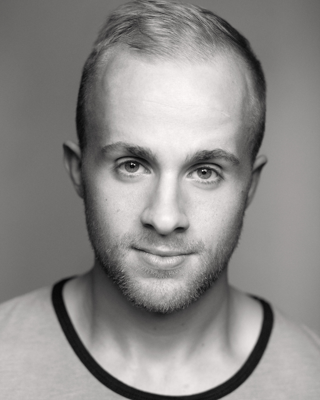 Tomos Vaughan-Williams
