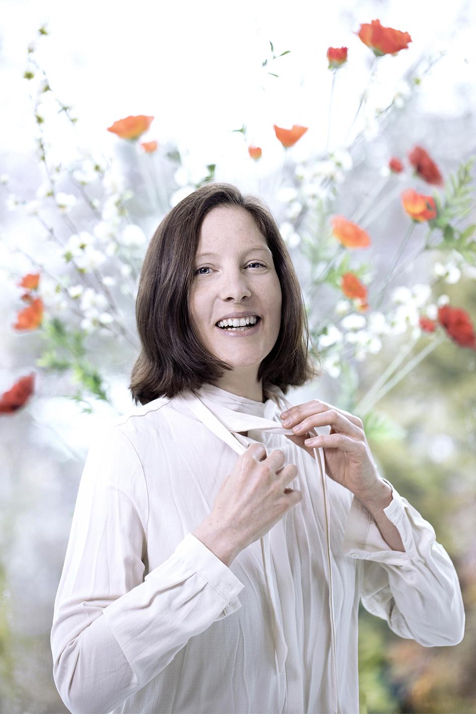 Anne-Frédérique Rochat