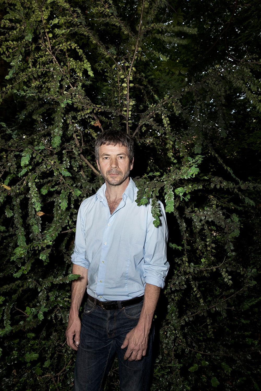 Alain Huck