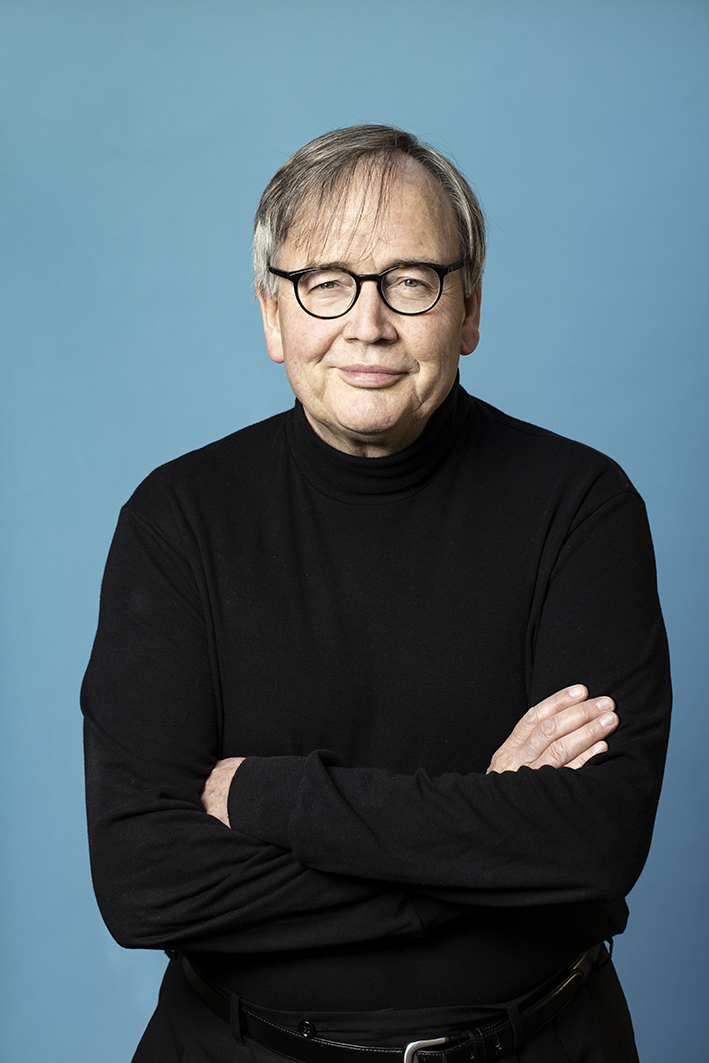 Jean-Luc Darbellay