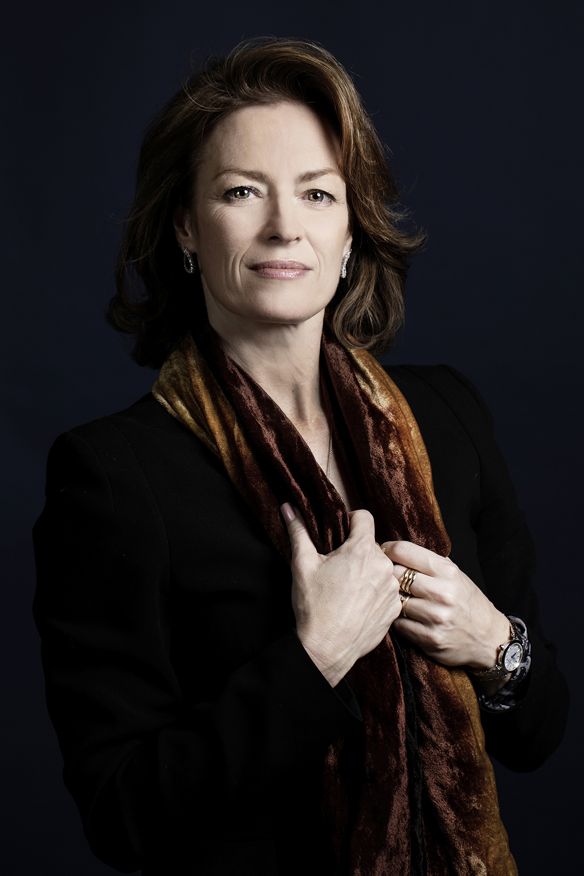 Kathryn Bradney