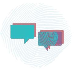Strategic D&I communications & events -