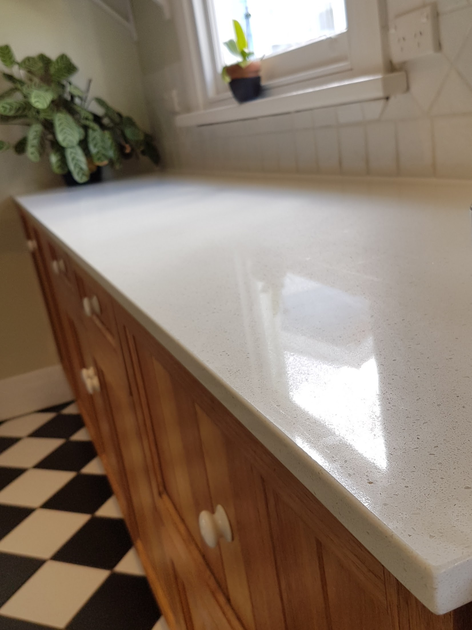 Smartstone - Astral 20mm edge 3mm aris top and bottom