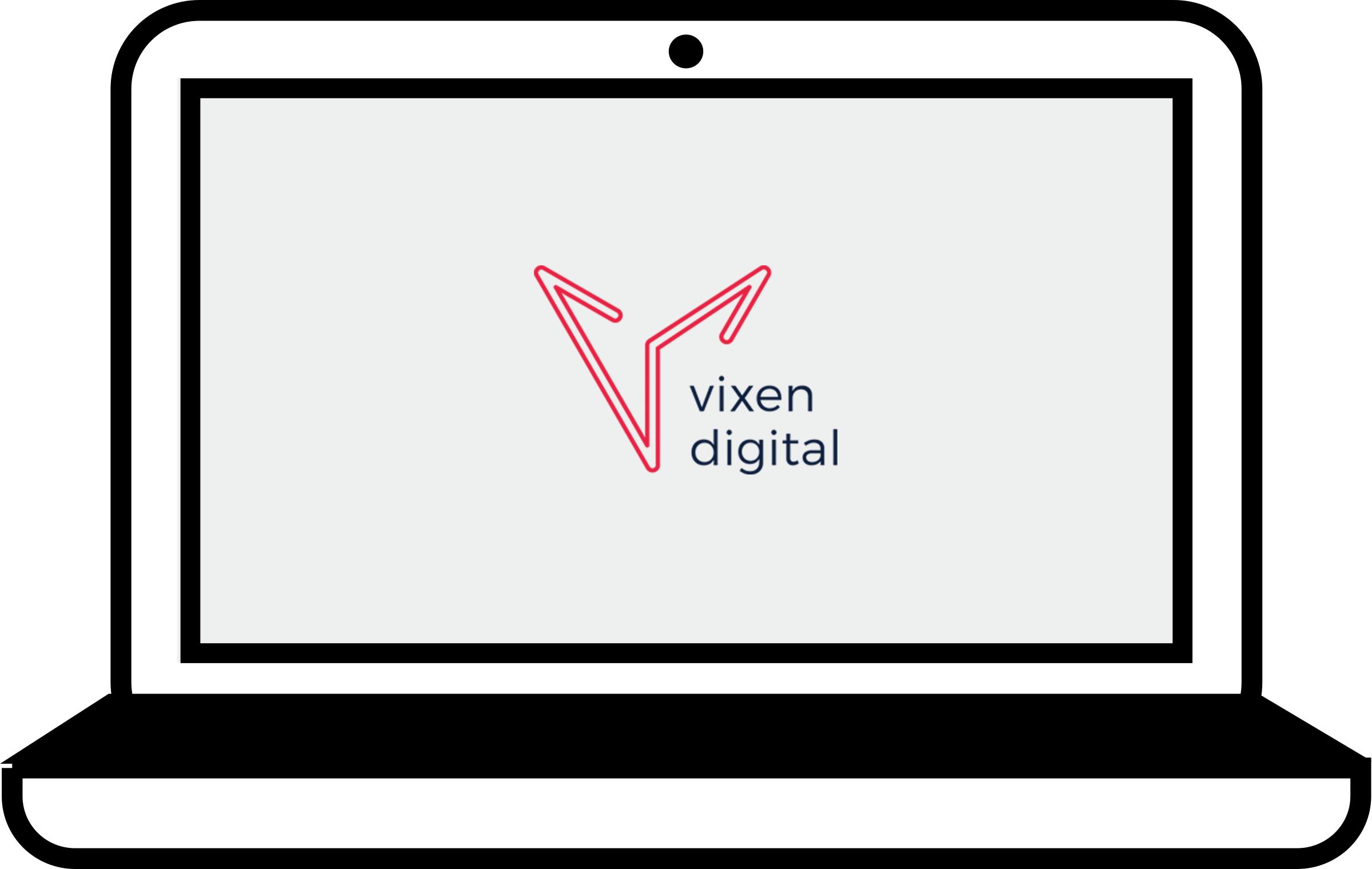 Vixen Digital Certified Google Partner. PPC specialists.
