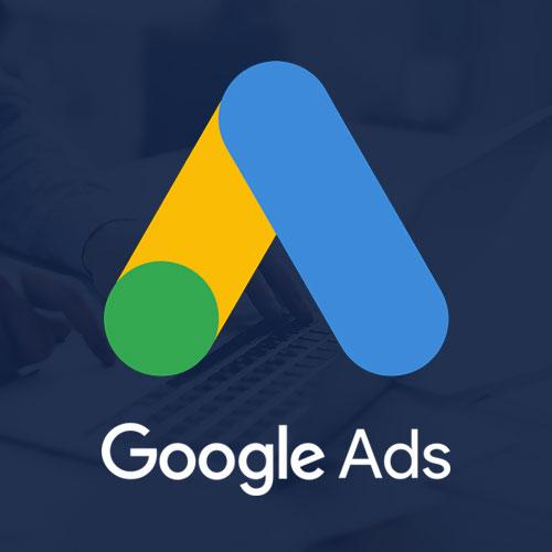 Google Ads Agency -