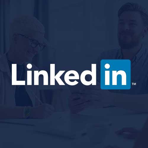 LinkedIn Ads -