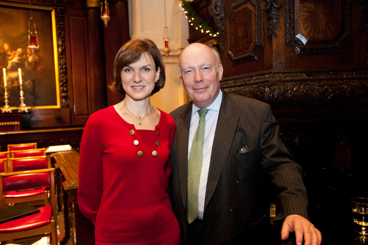 Fiona Bruce Julian Fellowes.jpg