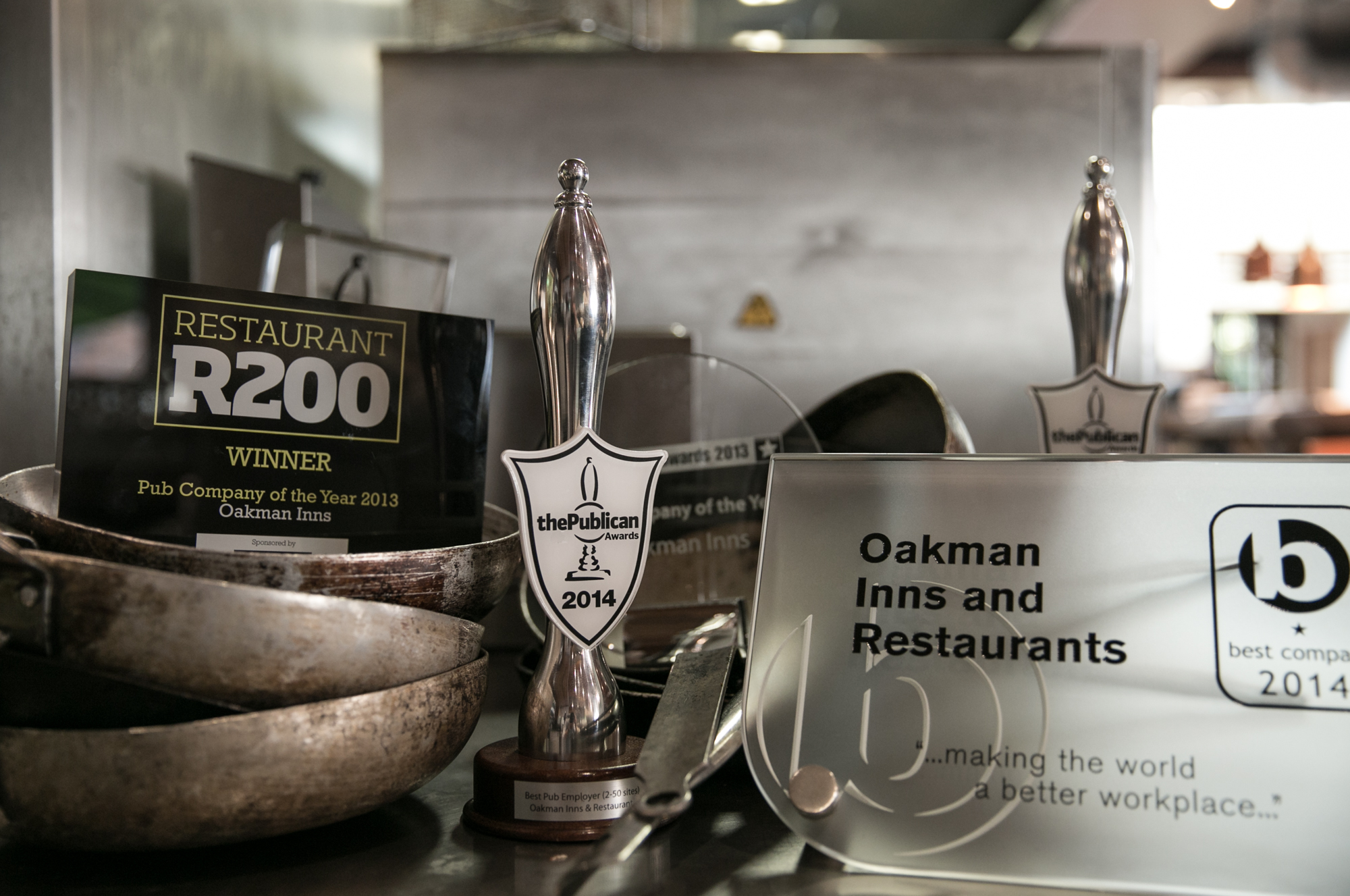 Oakman Inns awards.jpg