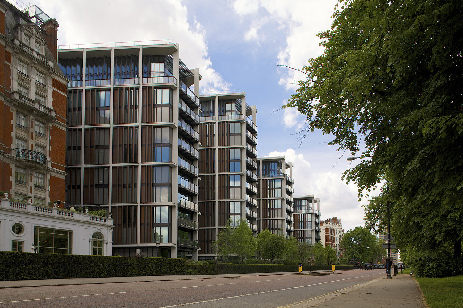 ONE HYDE PARK -