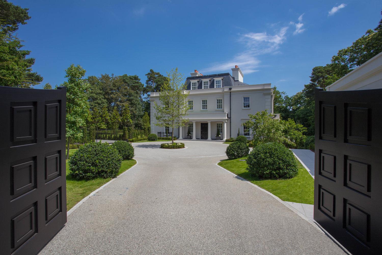 WILTON HOUSE -