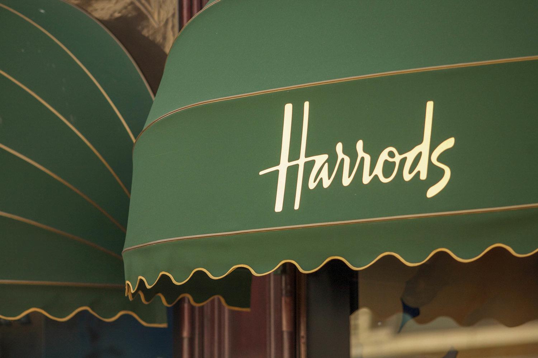 HARRODS -