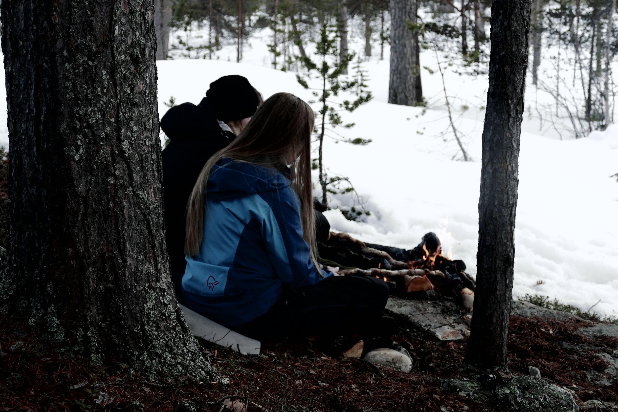 Hjelp til depresjon med Norsk Mestring