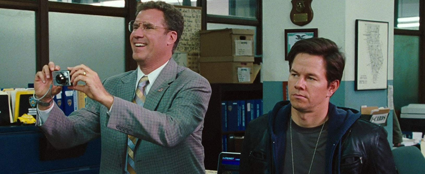 25. The Other Guys -