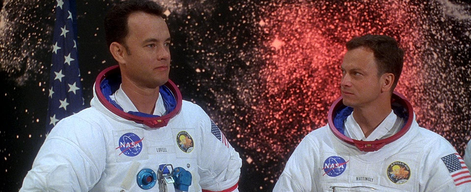 8. Apollo 13 -