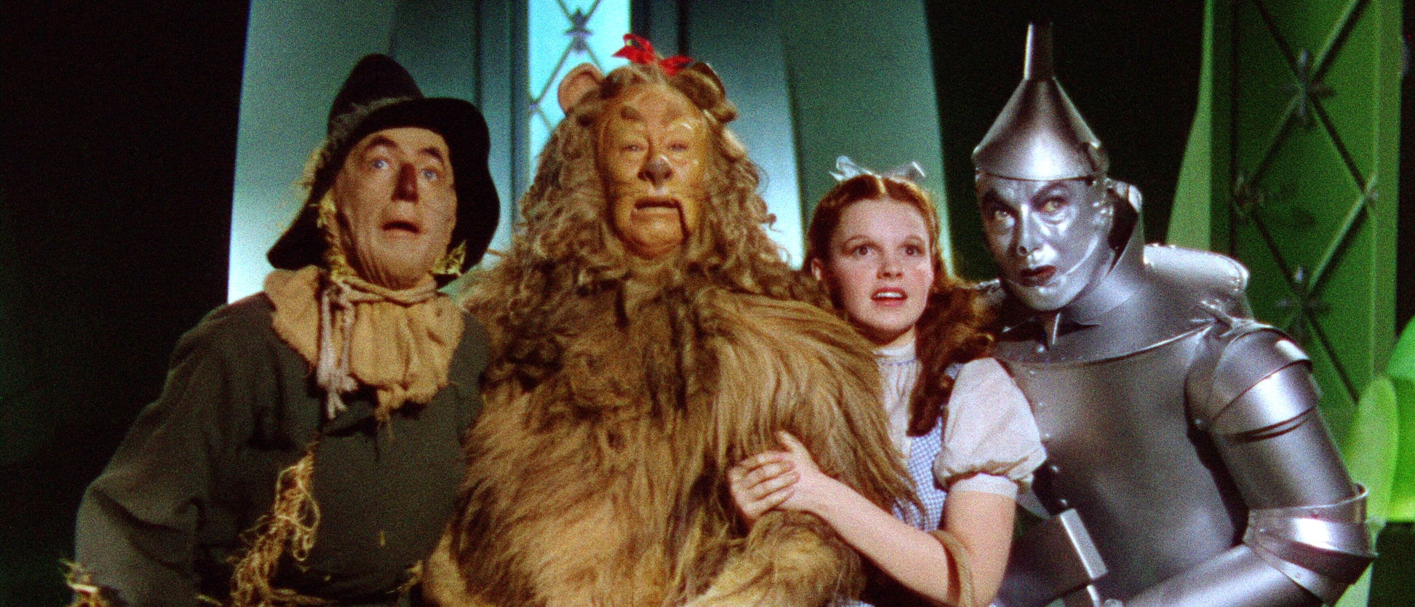 5. The Wizard of Oz -