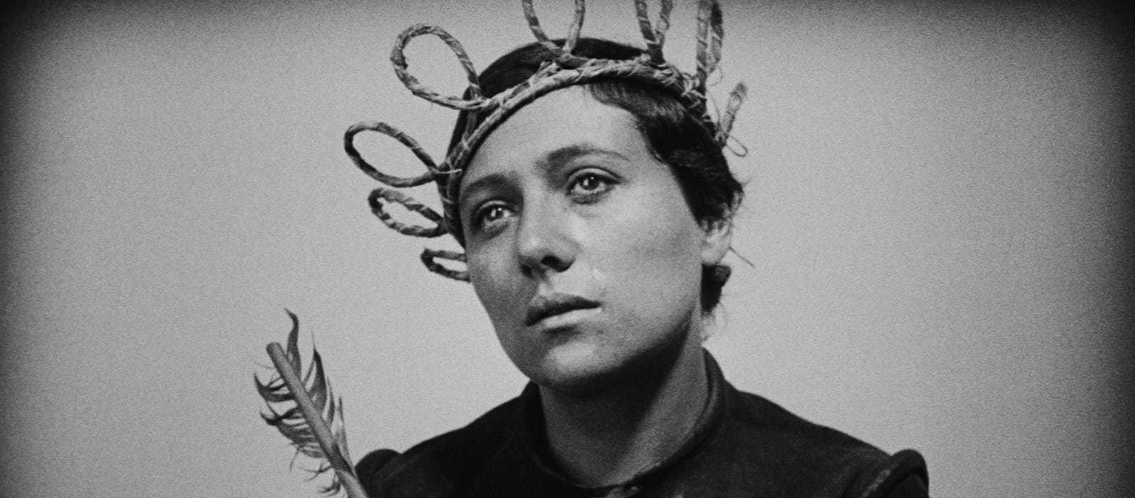 97. The Passion of Joan of Arc -