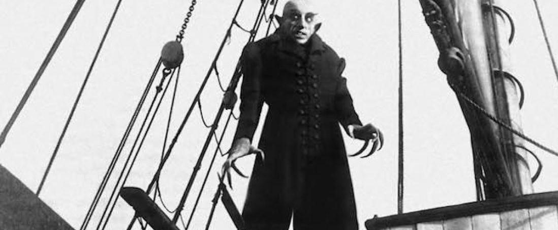 95. Nosferatu -