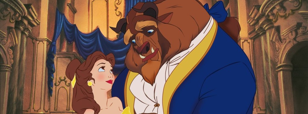 88. Beauty and the Beast -