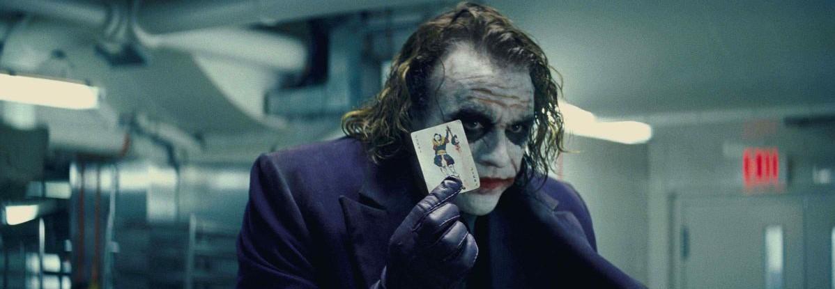 81. The Dark Knight -