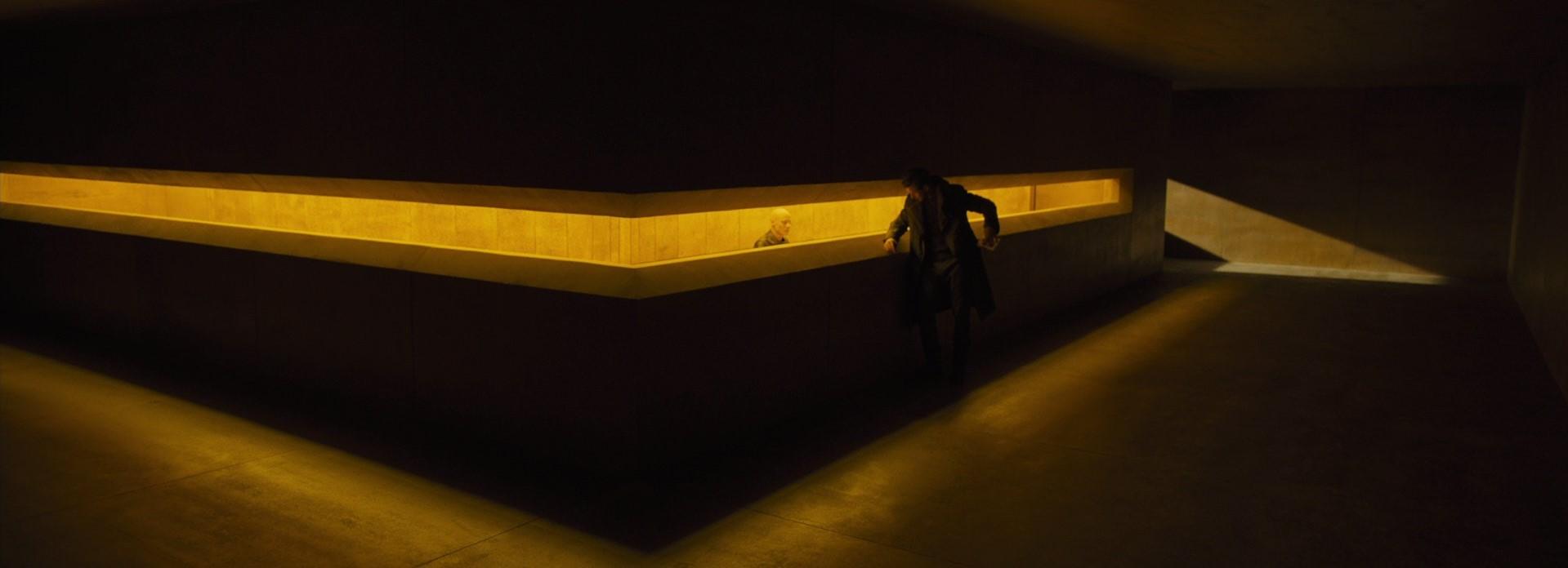 70. Blade Runner 2049 -