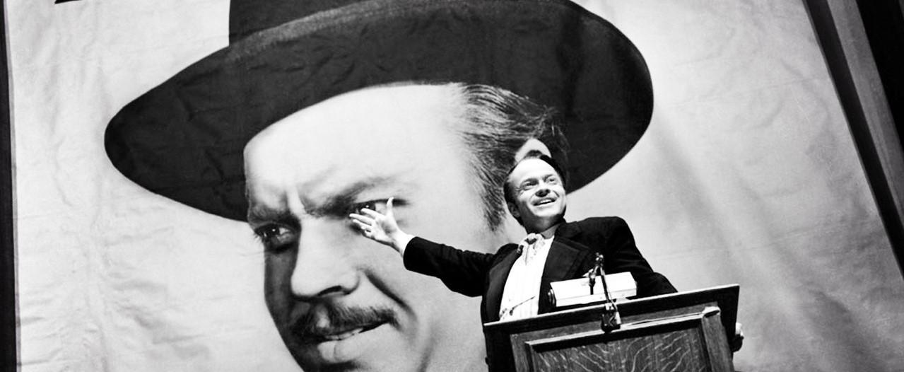 66. Citizen Kane -