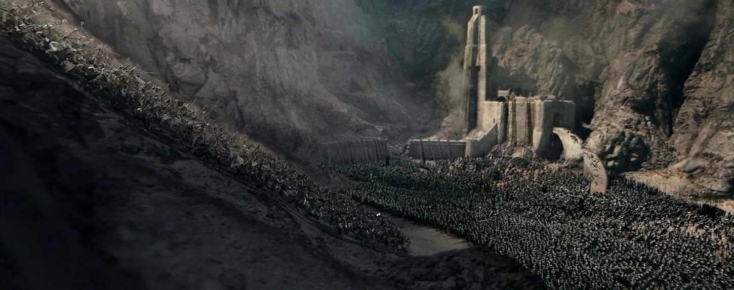 64: The Two Towers -