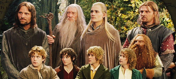 18: The Fellowship of the Ring -