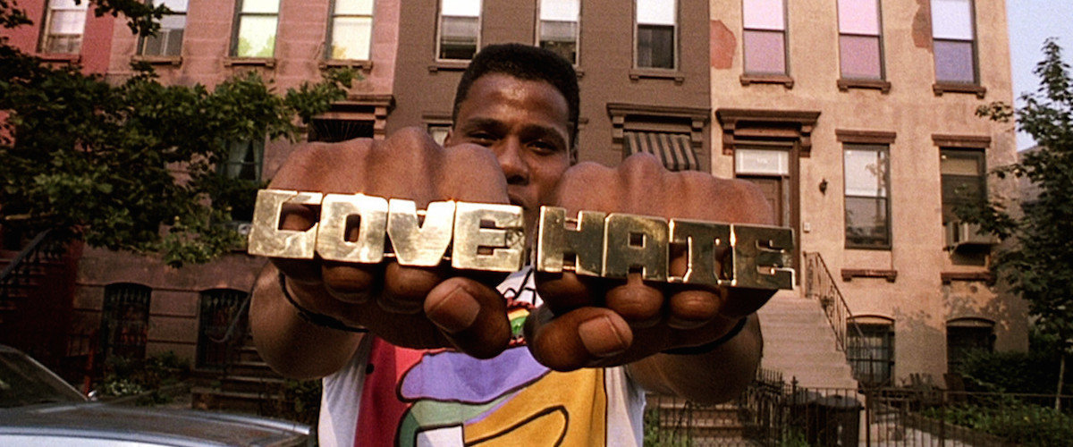 17. Do the Right Thing -