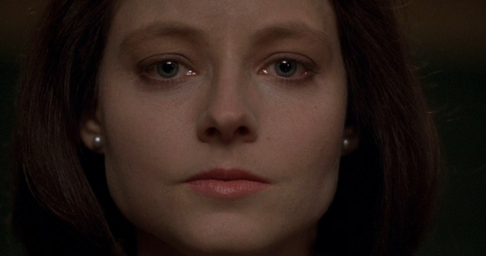 13: The Silence of the Lambs -