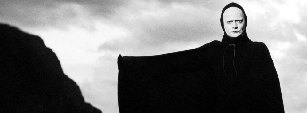 10: The Seventh Seal -