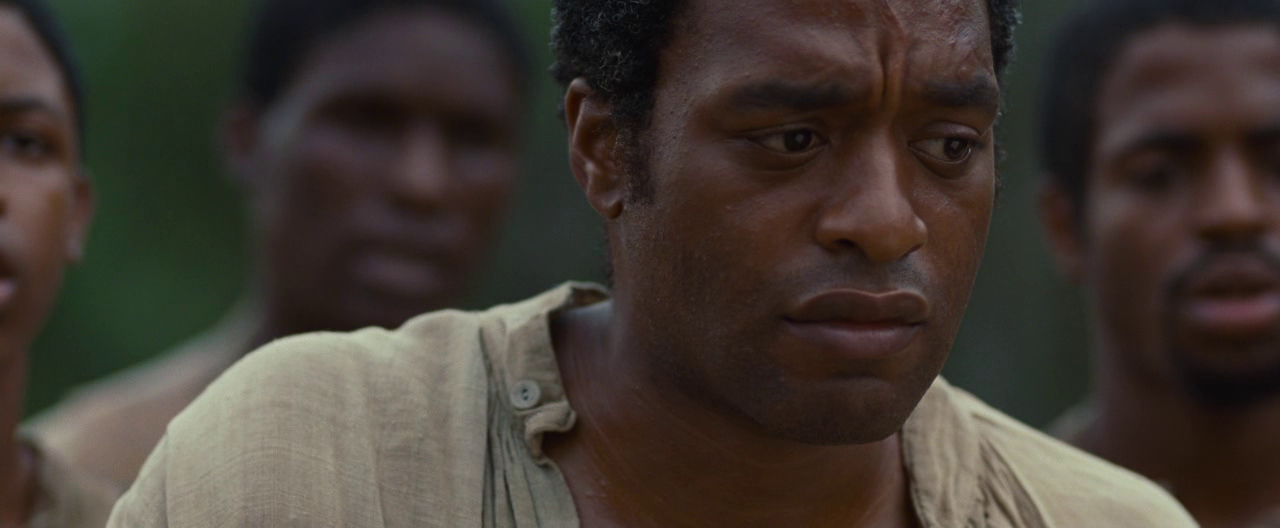 9: 12 Years a Slave -