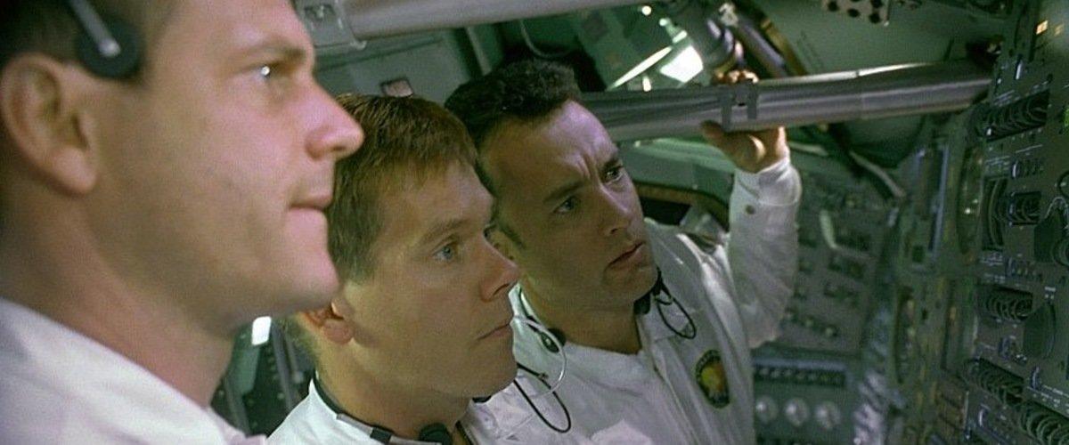 23. Apollo 13 -