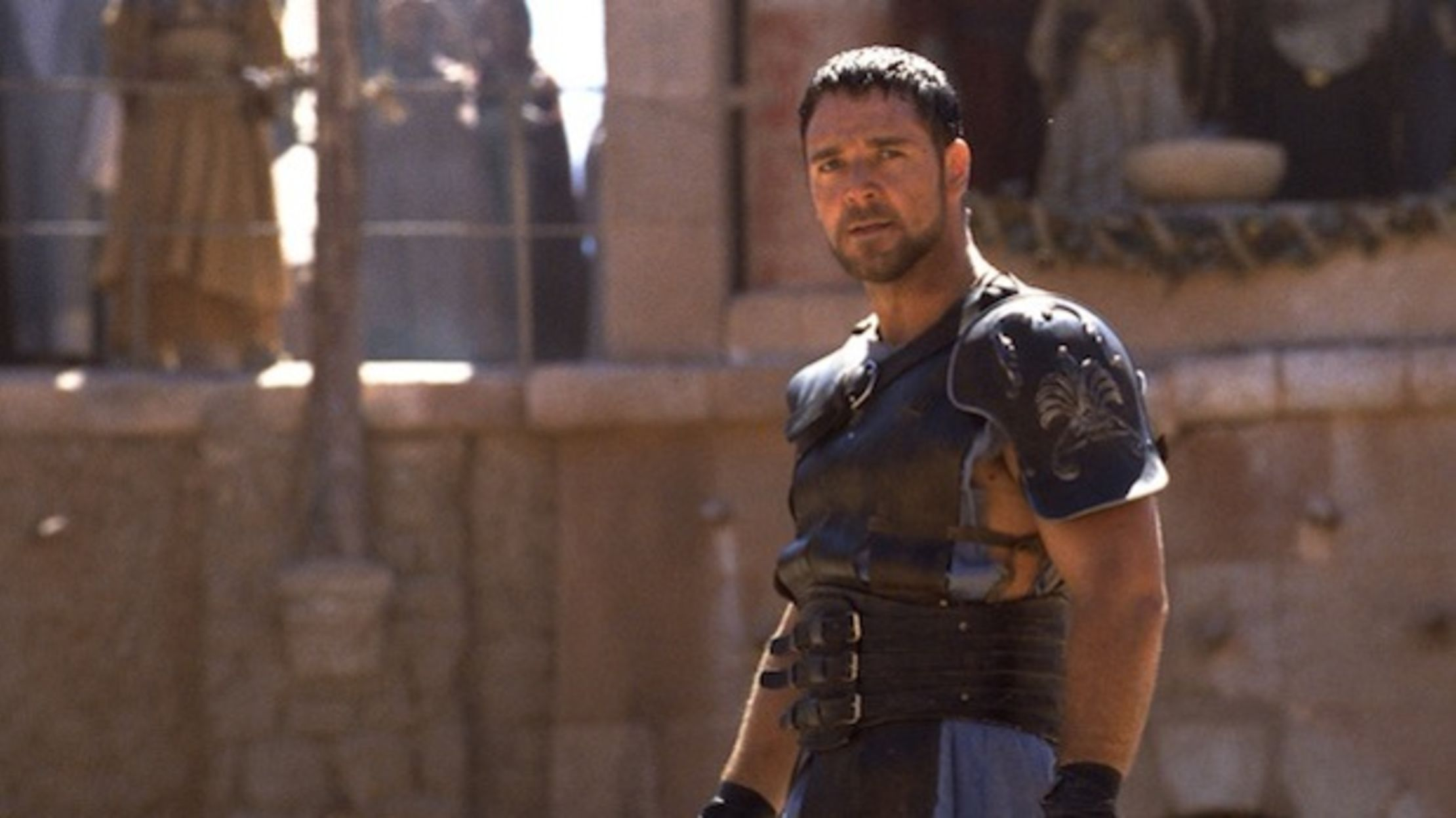 22. Gladiator -