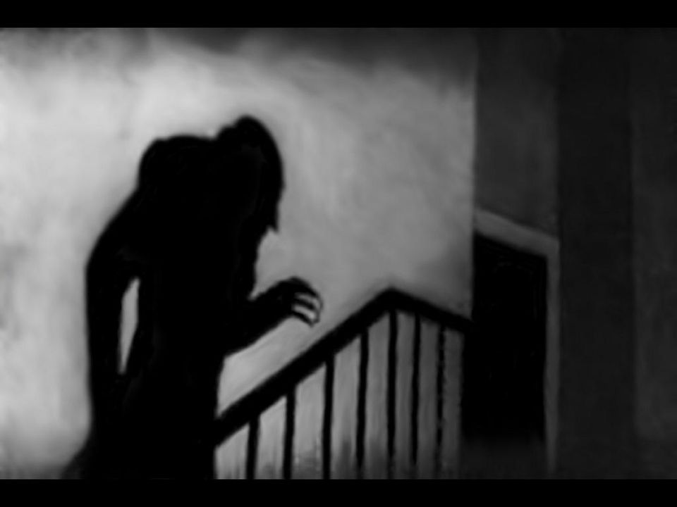 14. Nosferatu -