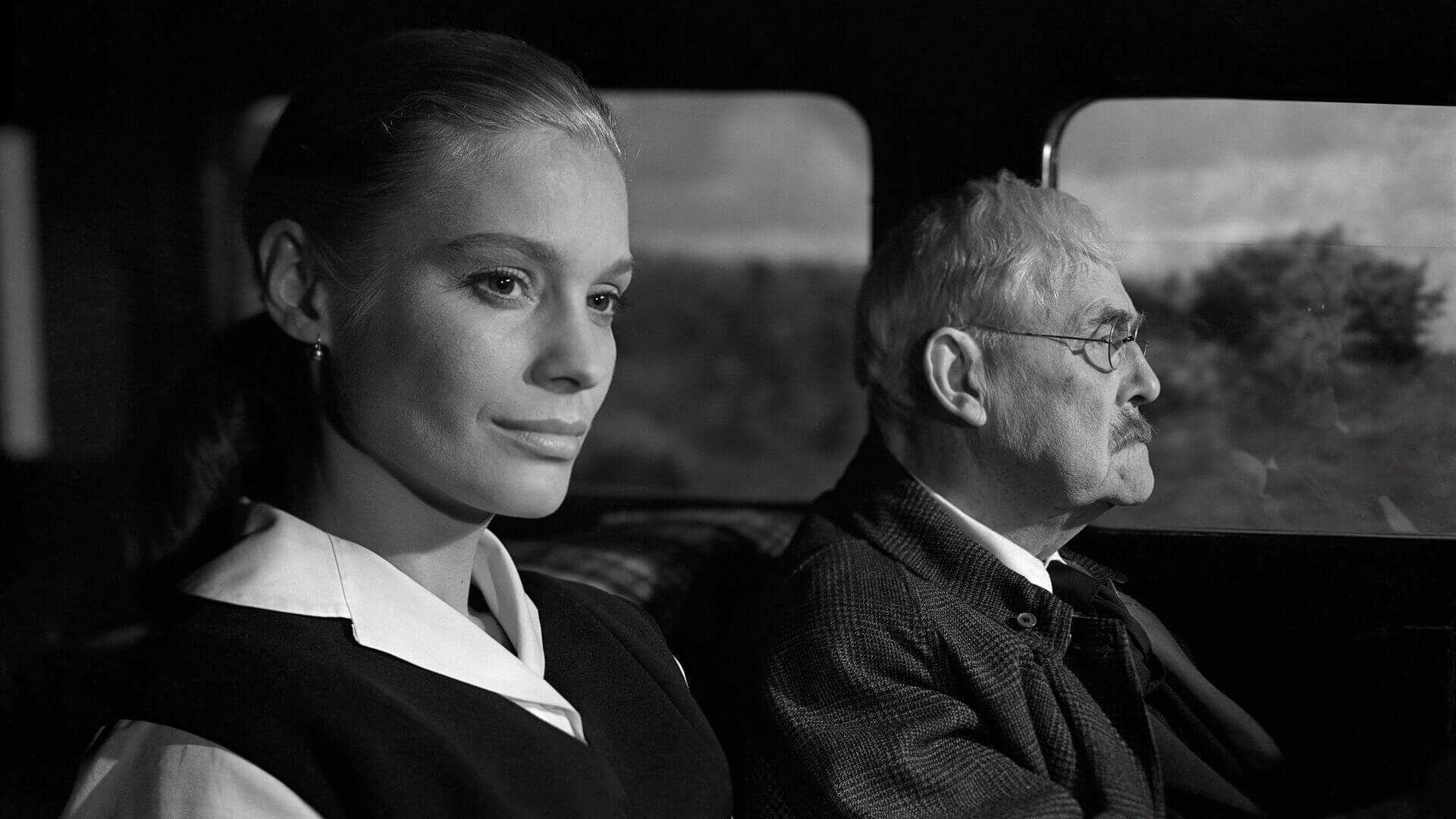 98. Wild Strawberries -