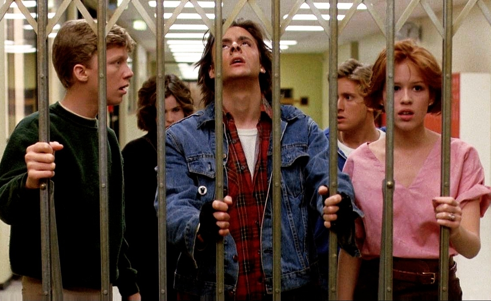 96. The Breakfast Club -