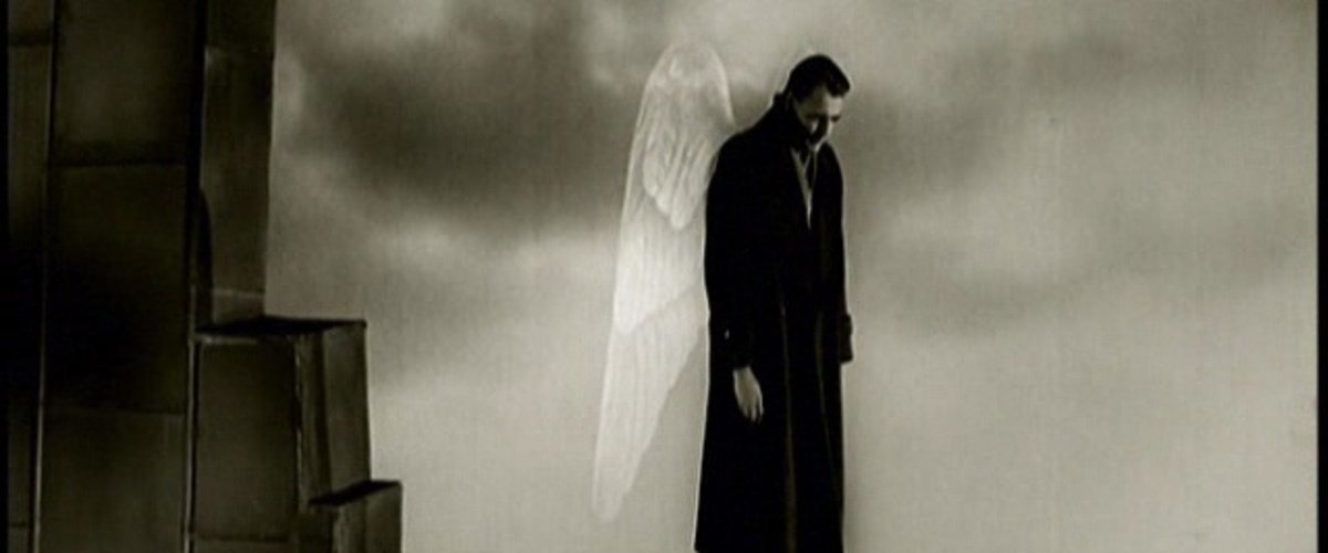77. Wings of Desire -