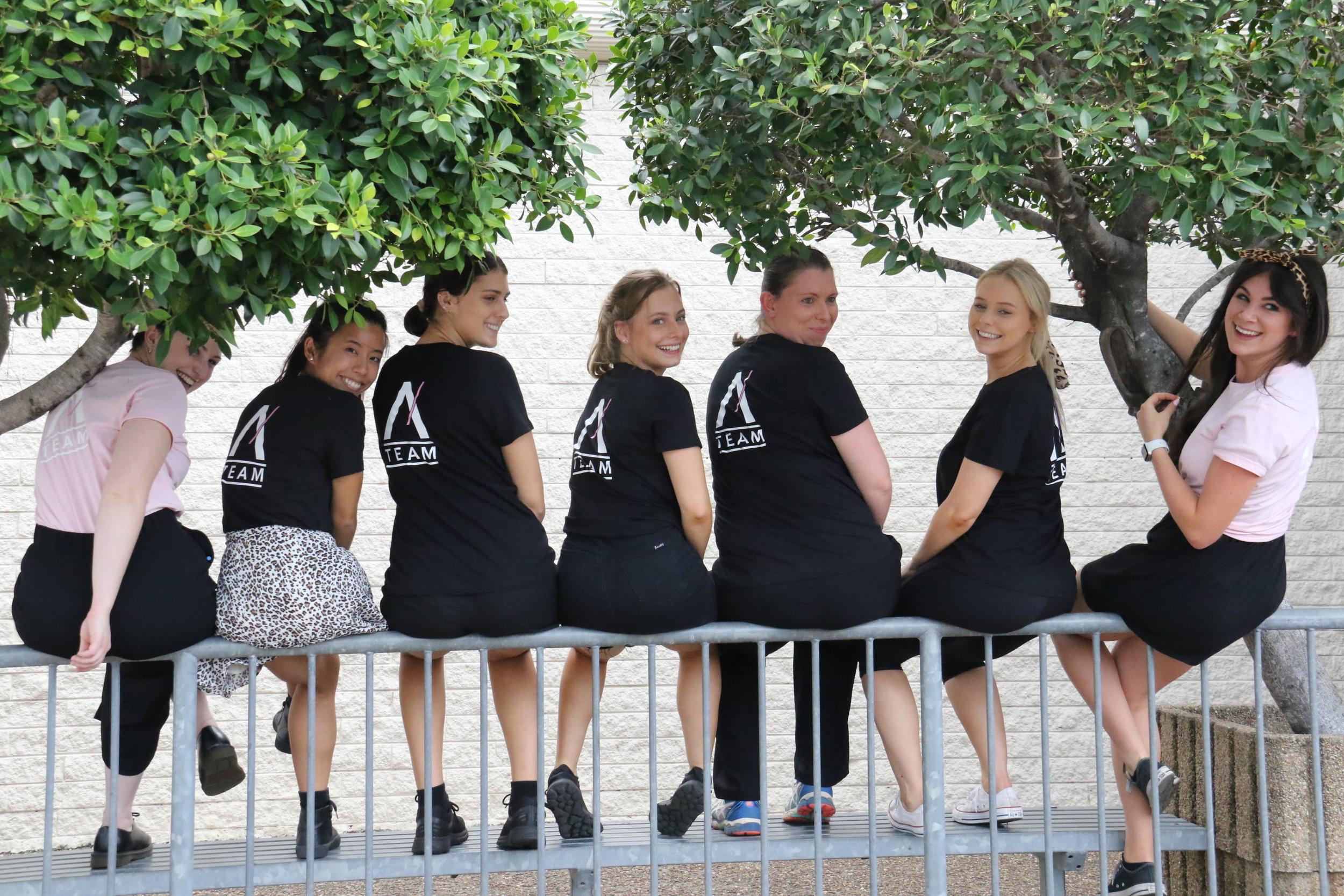 A-Team Townsville