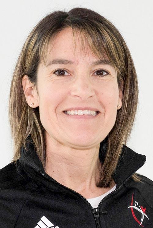 Marie-Josée Laperriere   Compétitif National GAF   Élite Haute Performance Sport-Étude