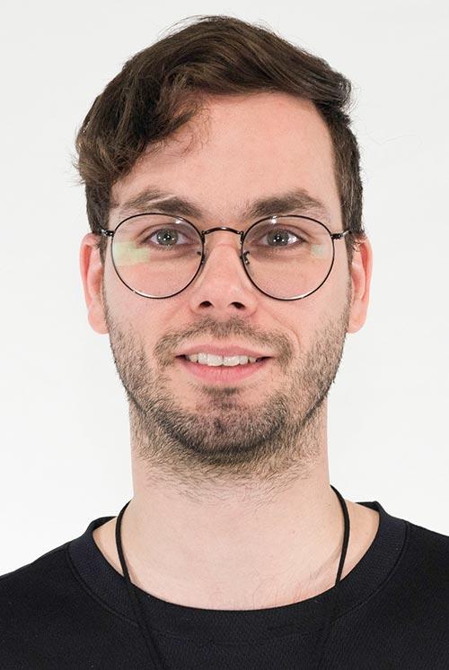 Jonathan Rossignol   Compétitif Régional CR GAF