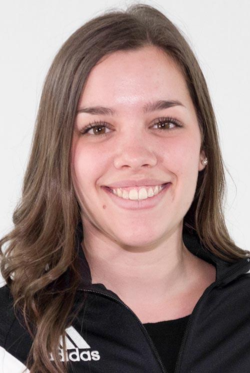 Stéphanie Shank   Compétitif Régional CR GAF